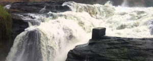 Great Flow of Murchison Falls