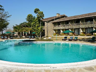 Paara Safari Lodge